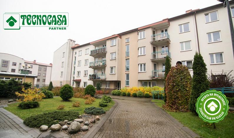 Mieszkanie na sprzedaż, Kraków Kazimierza Bartla, 65 m² | Morizon.pl | 5030