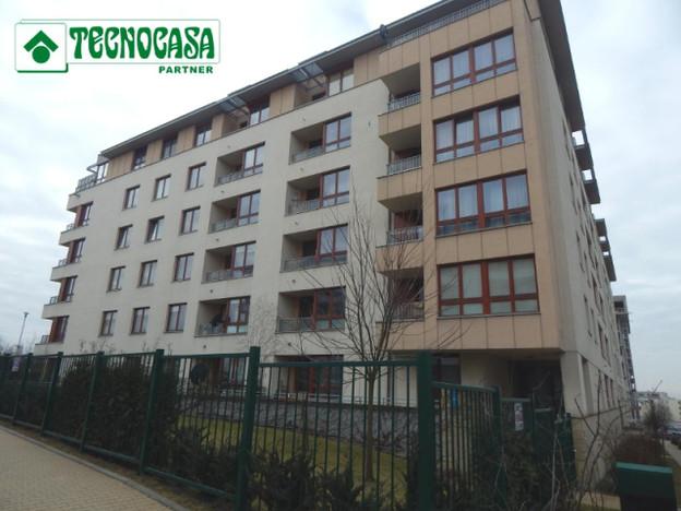 Mieszkanie do wynajęcia, Kraków Os. Europejskie, 68 m² | Morizon.pl | 5331