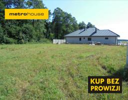 Działka na sprzedaż, Gębarzów, 1064 m²
