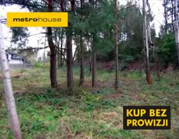 Działka na sprzedaż, Radom Wośniki, 1433 m²