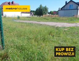 Działka na sprzedaż, Radom Jeżowa Wola, 526 m²