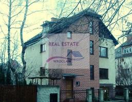 Dom na sprzedaż, Wrocław Borek, 360 m²