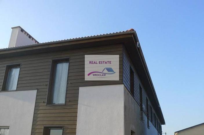 Mieszkanie na sprzedaż, Kiełczów, 65 m² | Morizon.pl | 7207
