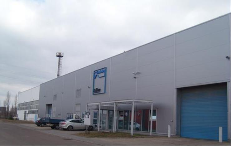Magazyn, hala na sprzedaż, Łódź Górna, 47000 m² | Morizon.pl | 7120