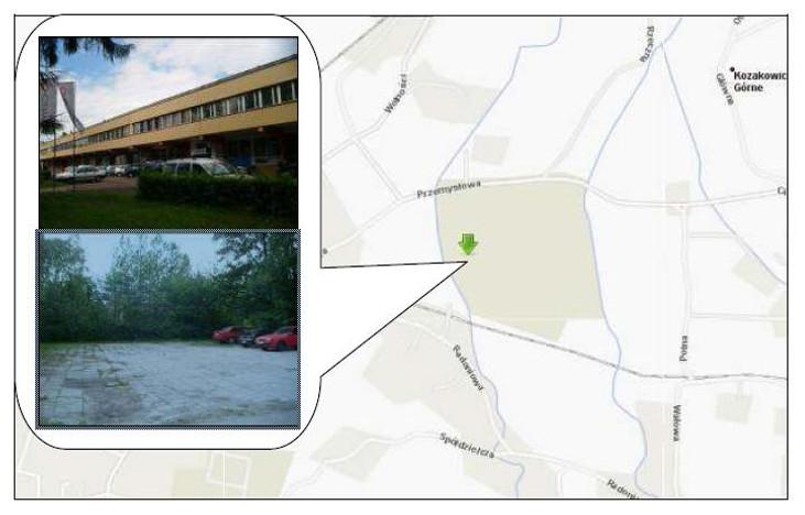 Przemysłowy na sprzedaż, Goleszów Przemysłowa, 5600 m² | Morizon.pl | 5541