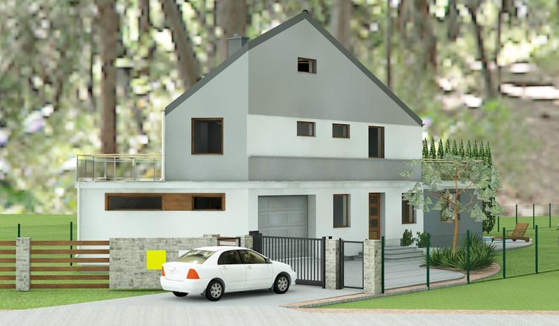 Dom na sprzedaż, Rzeszów Przybyszówka, 141 m² | Morizon.pl | 8952