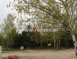 Działka na sprzedaż, Bydgoszcz Myślęcinek, Rynkowo, Las Gdański, 3003 m²