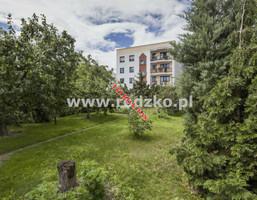Działka na sprzedaż, Bydgoszcz Szwederowo, 841 m²