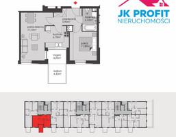 Mieszkanie na sprzedaż, Puławy, 45 m²
