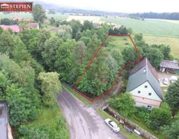 Działka na sprzedaż, Komarno, 2700 m²