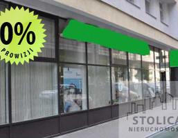 Lokal handlowy do wynajęcia, Warszawa Śródmieście, 206 m²