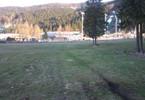 Działka na sprzedaż, Zakopane Piłsudskiego, 963 m²