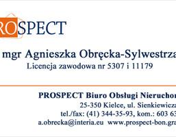 Działka na sprzedaż, Masłów Pierwszy, 2440 m²