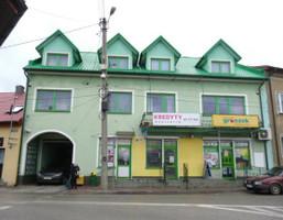 Lokal użytkowy na sprzedaż, Bodzentyn, 609 m²