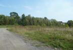 Działka na sprzedaż, Starachowice, 2360 m²