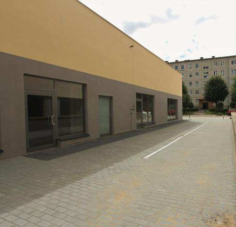 Lokal gastronomiczny do wynajęcia, Gdańsk Orunia, 150 m² | Morizon.pl | 8400