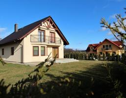 Dom na sprzedaż, Pępowo, 123 m²