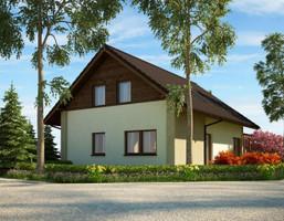 Dom w inwestycji Osiedle Ogrodowe II - Kraków, Kraków, 130 m²