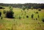 Działka na sprzedaż, Jedwabno, 1267 m²