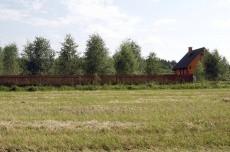 Działka na sprzedaż, Rańsk, 1500 m²