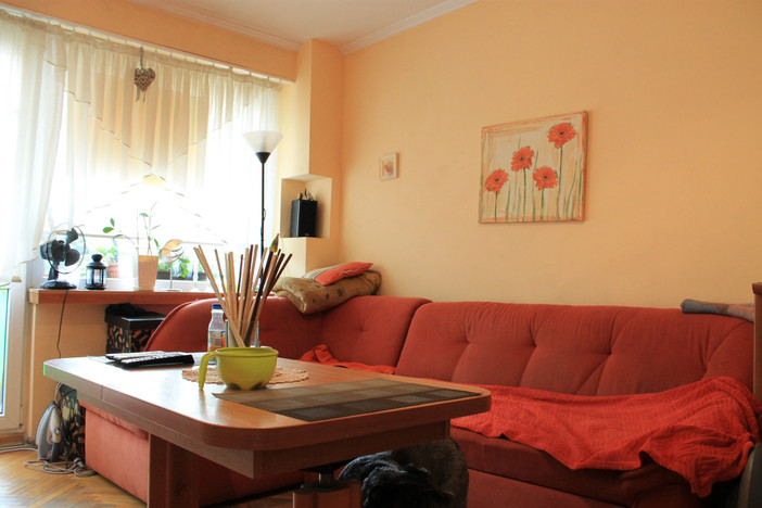 Mieszkanie na sprzedaż, Łódź Górna, 43 m²   Morizon.pl   1411