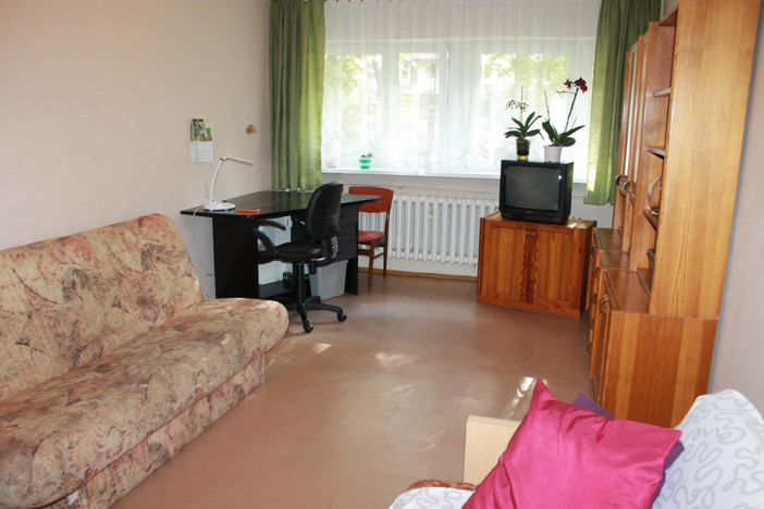 Mieszkanie na sprzedaż, Łódź Stary Widzew, 45 m² | Morizon.pl | 3685