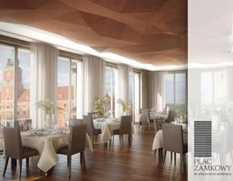 Lokal gastronomiczny w inwestycji Plac Zamkowy – Business with Heritage, Warszawa, 606 m²