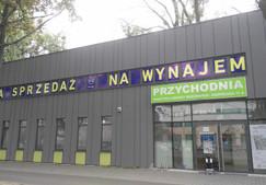 Komercyjne w inwestycji Kasprzaka, Warszawa, 471 m²