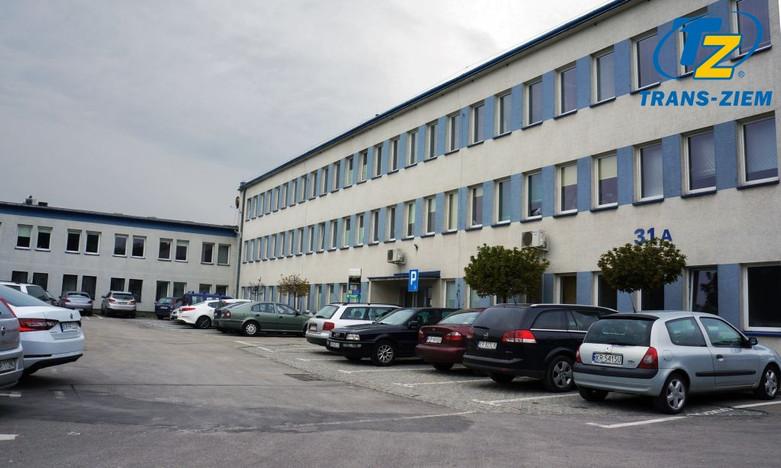 Biurowiec do wynajęcia, Kraków Nowa Huta, 77 m² | Morizon.pl | 0301