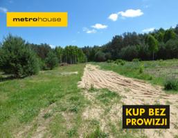 Działka na sprzedaż, Dąbrówka-Ług, 1276 m²