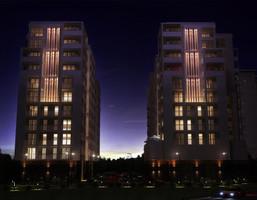 Mieszkanie w inwestycji Ruczaj Park Kraków, Kraków, 33 m²