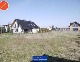 Działka na sprzedaż, Gliwice Żerniki, 892 m²