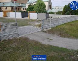 Działka na sprzedaż, Gliwice Łabędy, 1007 m²