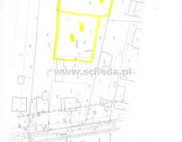 Działka na sprzedaż, Wrzosowa, 1376 m²