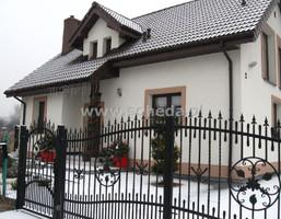 Dom na sprzedaż, Łysiec, 152 m²