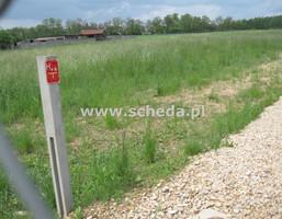 Działka na sprzedaż, Częstochowa Lisiniec, 1143 m²