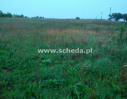 Działka na sprzedaż, Rudniki, 9307 m²