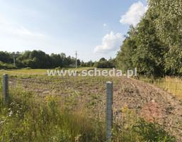 Działka na sprzedaż, Częstochowa Lisiniec, 2284 m²