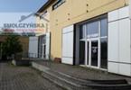 Lokal handlowy do wynajęcia, Kalisz, 400 m²