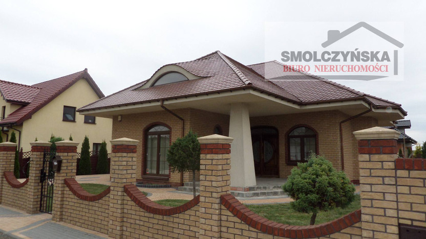 Dom na sprzedaż, Poznań, 146 m² | Morizon.pl | 5813