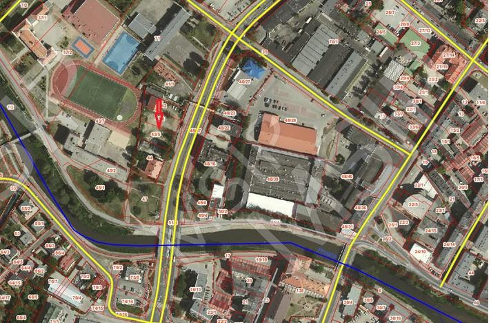 Działka na sprzedaż, Kalisz al.Wojska Polskiego, 1633 m² | Morizon.pl | 7211