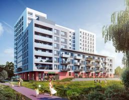 Mieszkanie w inwestycji Zielone Patio Pruszków, Pruszków, 55 m²