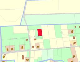 Działka na sprzedaż, Chrząstawa Wielka Cicha, 1090 m²