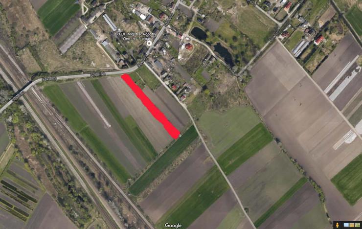 Działka na sprzedaż, Radwanice Szkolna, 5200 m² | Morizon.pl | 0040