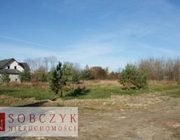 Działka na sprzedaż, Wiślinka Wiślana, 1012 m²