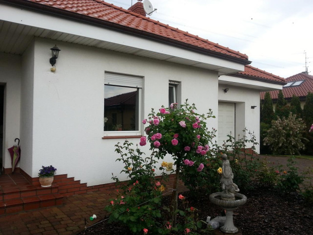 Dom na sprzedaż, Kamionki Kamienna, 115 m² | Morizon.pl | 0351