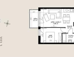 Mieszkanie na sprzedaż, Zielona Góra, 44 m²