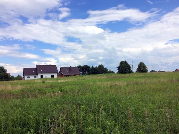 Działka na sprzedaż, Mrozów Zielona, 1254 m² | Morizon.pl | 0172