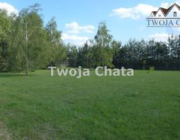 Działka na sprzedaż, Zawady, 1000 m²