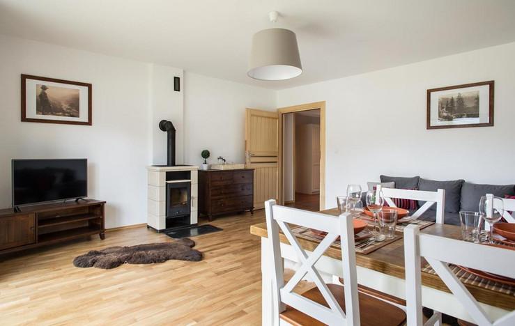 Mieszkanie na sprzedaż, Kościelisko, 50 m² | Morizon.pl | 9707